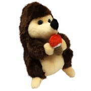 Woodland Hedgehog (mini)N