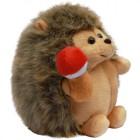 Hedgehog with leaf (S)Pl