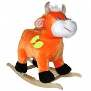 Rocker Cow