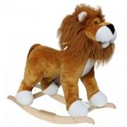 Rocker Lion