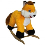 Rocker Fox