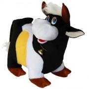 Cow Burenka (E)