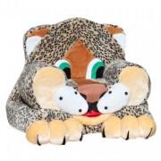 Armchair Leopard (L)