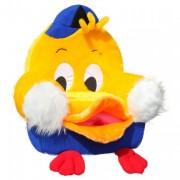 Armchair Duckling