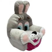 Armchair Hare (L)