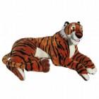 Tiger Sherkhan (L)