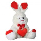 Hare Timoshka with Heart (L)W